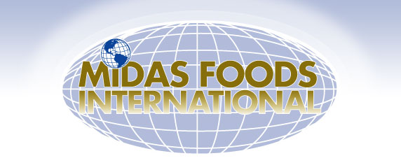 Midas Foods International